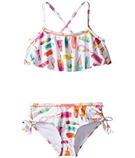 Ice Pop Two- Piece (Toddler/Little Kids)