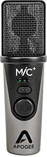 mic with stand and speaker