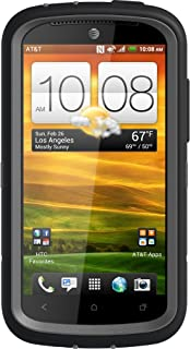 OtterBox Defender Series Case for HTC One VX - Retail Packaging - Knight