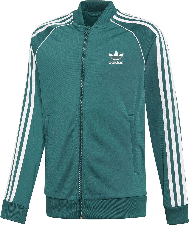 Adidas Herren Herren, Anzug Jacke SST, J 3cf40mmea11436