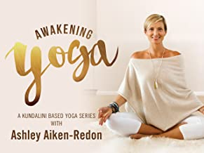 Awakening Yoga & Meditation with Ashley Aiken-Redon