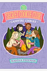 Campfire Cookies (The Secret Cookie Club Book 2) Kindle Edition