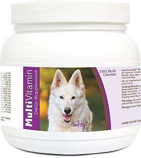 Healthy Breeds 1128 Grmn 005 Shepherd Multi Vitamin