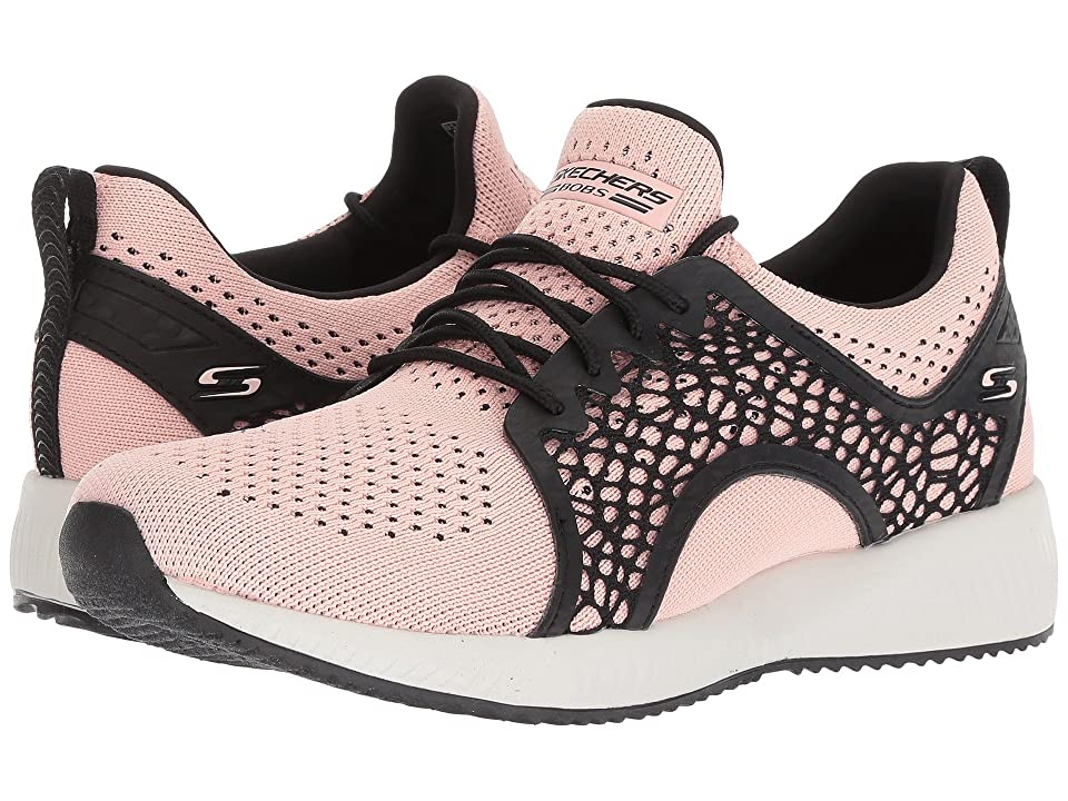 BOBS from SKECHERS Bobs Squad Electro (Pink/Black) Women
