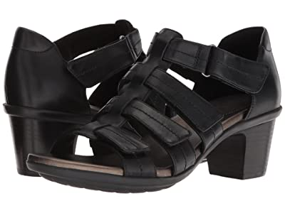 Aravon Medici II Gladiator (Black) Women