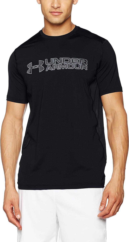 Under Under Under Armour Herren UA Raid Graphic Ss Kurzarm T-Shirt B01FHV0P3S  Primäre Qualität a24644
