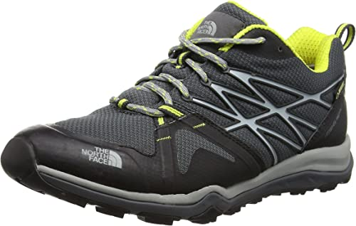 THE NORTH FACE Hedgehog Fastpack Lite Gore-tex, Chaussures de Randonnée Basses Homme
