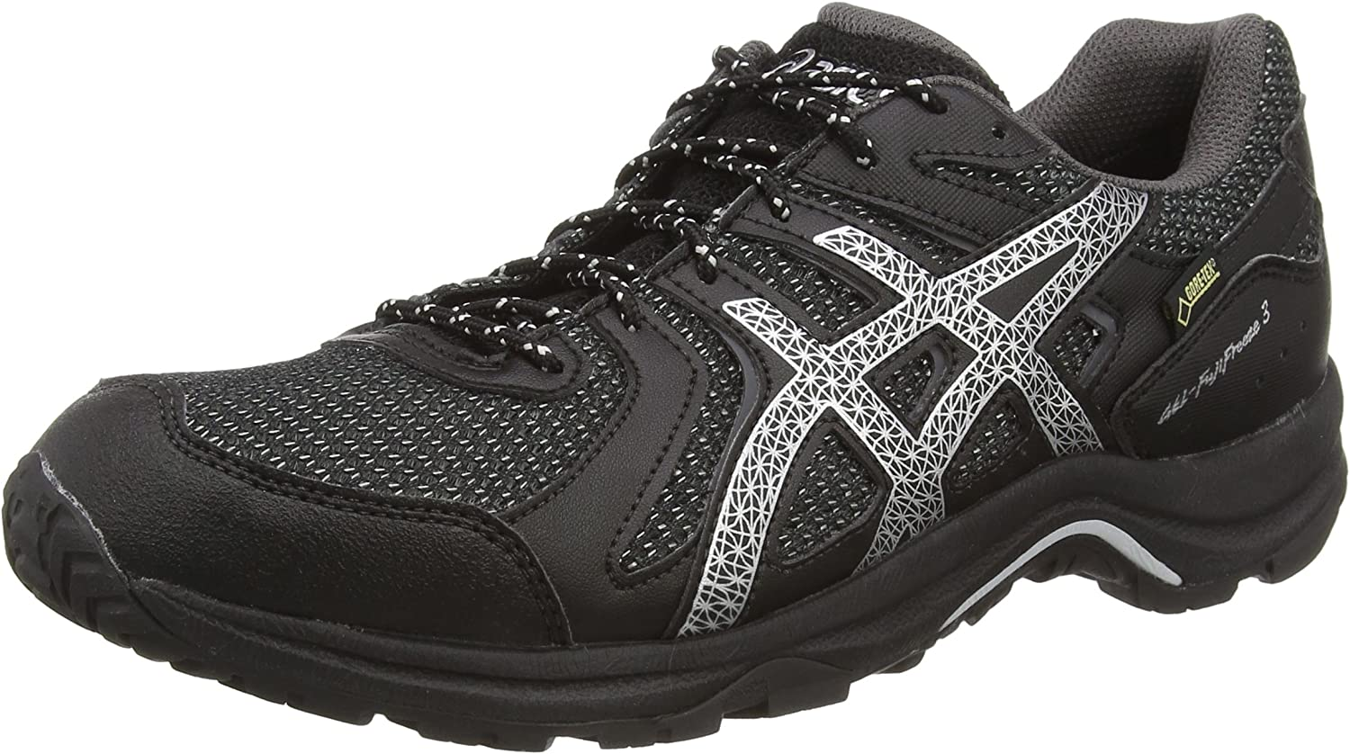 ASICS Gel-Fujifreeze 3 G-Tx, Men's Low Rise Hiking shoes
