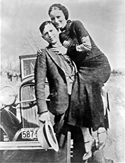 Best bonnie and clyde movie photos Reviews