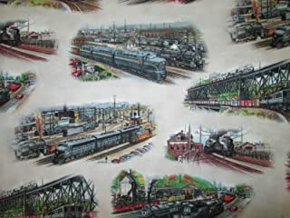 Best model railroad wallpaper Reviews