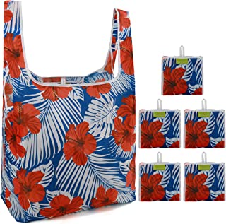 Best foldable nylon tote bags Reviews