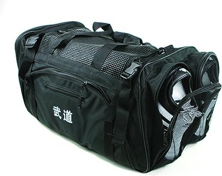 Martial Arts, Bag with Mesh Top/pocket 13