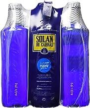 Solán De Cabras - Caja x 6 Botella Agua Botella 1500 ml