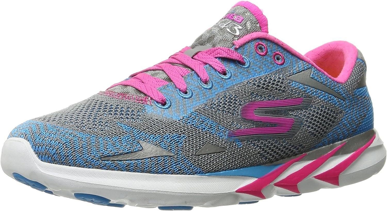 Skechers Womens Go MEB Speed 3-2016 Walking shoes