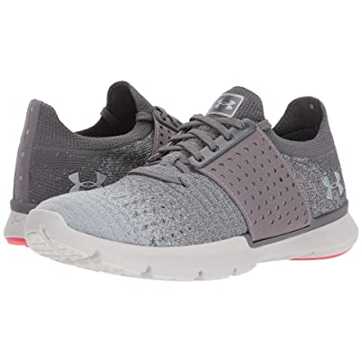 Under Armour Speedform Slingride 2 Fade (Graphite/Glacier Gray/Overcast Gray) Women