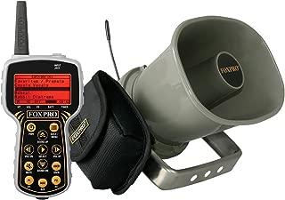 FOXPRO Banshee American Made Electronic Predator Call