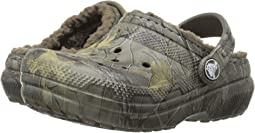 Classic Lined Clog Realtree Xtra (Toddler/Little Kid)