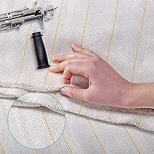 InLoveArts Primaire tufting-doek dragerweefsel voor het gebruik van tapijttufting-pistolen met een breedte van 5 m