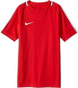 Nike Kids Dry Academy Training Shirt (Little Kids/Big Kids)