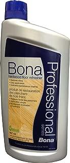 Bona Professional Series WT760051166 Hardwood Floor Refresher, 32-Ounce