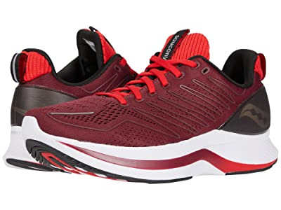Saucony Endorphin Shift (Brick/Red) Men