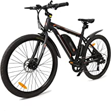 ECOTRIC New Electric City Bicycle Travel 26