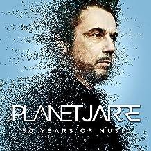 Planet Jarre