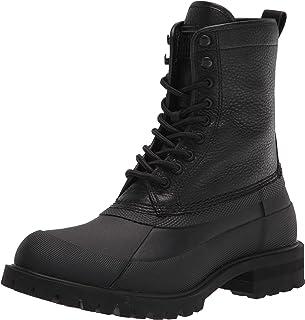 حذاء تزلج رجالي من Frye عليه صورة ألاسكا برباط