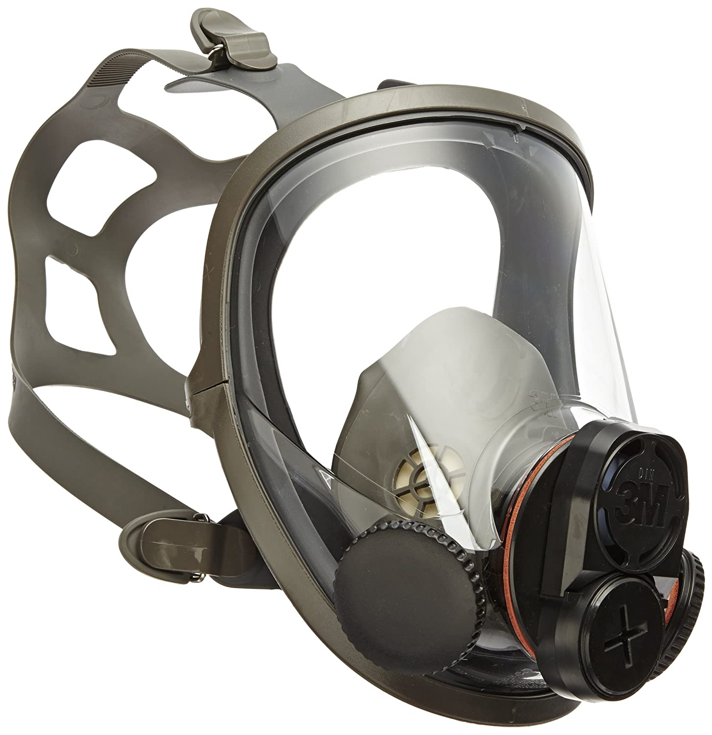 3M 40% OFF Cheap Sale Full Facepiece Reusable Respirator New product Respiratory Prote 6800DIN