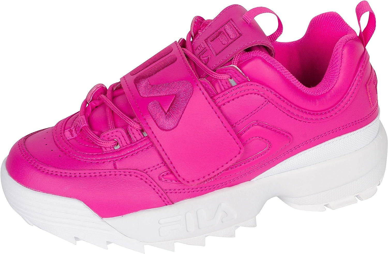 Fila Women's Disruptor II Applique Sneakers