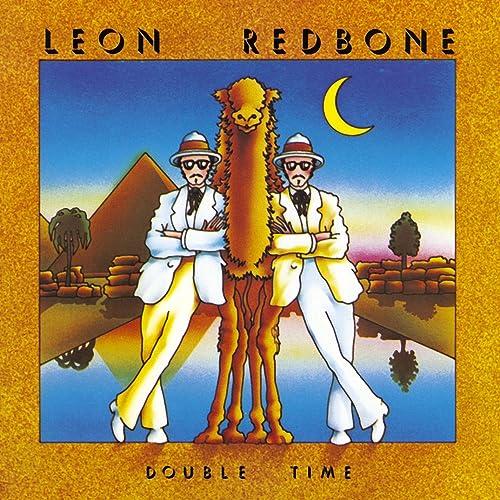Leon Redbone album cover