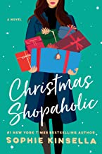 Christmas Shopaholic: A Novel