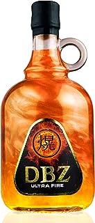 DBZ ULTRAFIRE-GOLD | CON EFECTOS DE FUEGO | Base de vodka