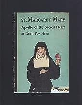 St Margaret Mary Apostle of Sacred Heart
