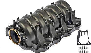 Dorman 615-190 Engine Intake Manifold for Select Cadillac / Oldsmobile Models, Black