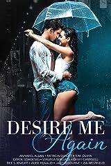 Desire Me Again Kindle Edition