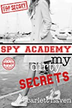 secret spy academy