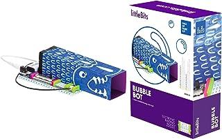 little Bits Hall of Fame Bubble Bot Starter Kit, Purple