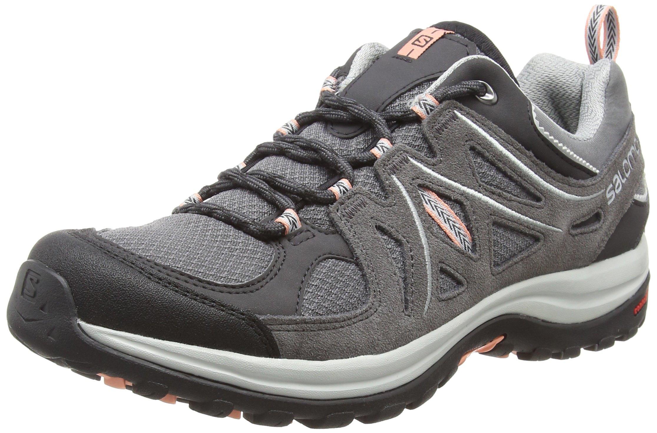 Salomon Women's Hiking Shoes, Ellipse 2