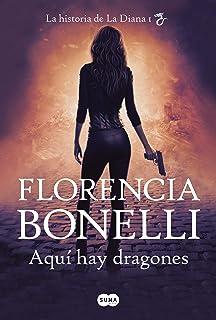 Aquí hay dragones: La historia de La Diana I