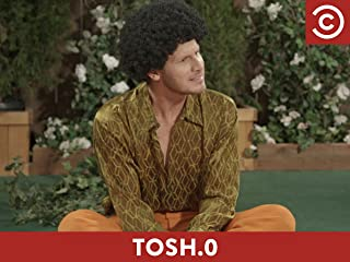 Best tosh 0 shirts Reviews