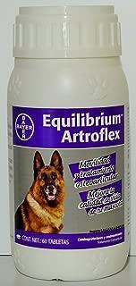 Equilibrium Artroflex Complemento Alimenticio, Color Morado, Todos los Tamaños