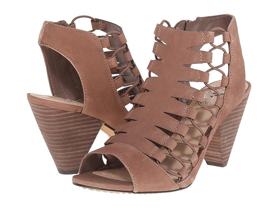 Vince Camuto Eliaz (Smoke Taupe) Women's Shoes
