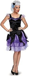 Disguise Women's Ursula Deluxe Adult Costume
