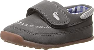 Carter's Kids' Finn-wb Boat Shoe