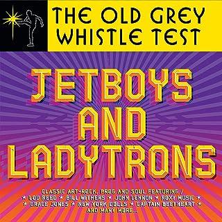Old Grey Whistle Test: Jet Boys & Ladytrons [12 inch Analog]