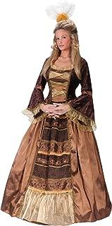 FunWorld Baroness Diamond Collection Costume