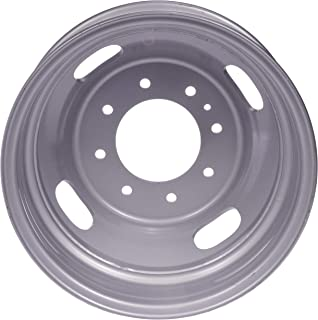 Dorman 939-229 Steel Wheel for Select Ford Models (17x6.5 in / 8x200 mm)
