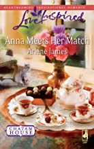 Anna Meets Her Match (Chatam House)