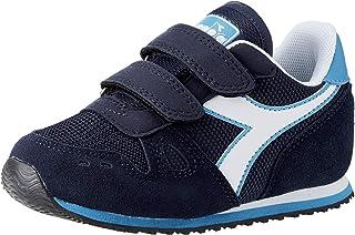 Diadora - Sneakers Simple Run TD per Bambino e Bambina